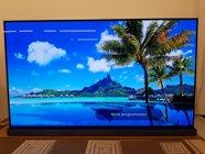 LG 4K UHD OLED-Fernseher OLED65G7V, Smart-TV, Wlan B-Ware
