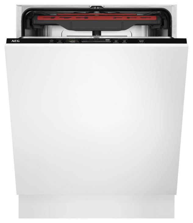 AEG FSB53907Z vollintegrierter Geschirrspüler - 60 cm, A+++ 911 536 416