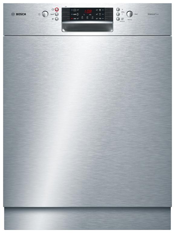 Bosch Geschirrspüler SMU46CS01E, A+++, 9.5l