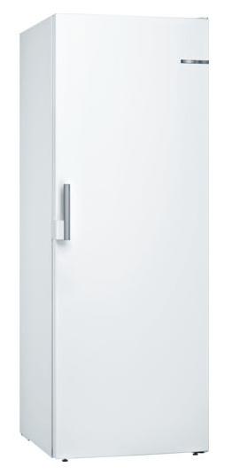 Bosch GSN58EWDW Gefrierschrank, freistehend, Weiß