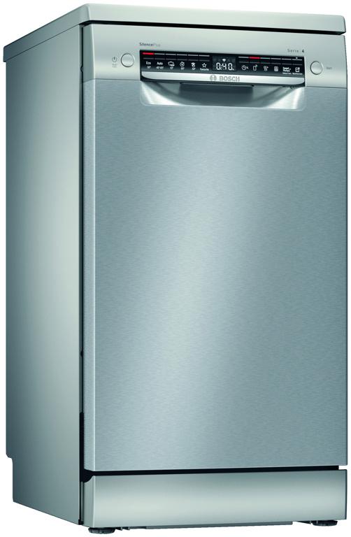 Bosch SPS4HMI61E Geschirrspüler, A+ X008521