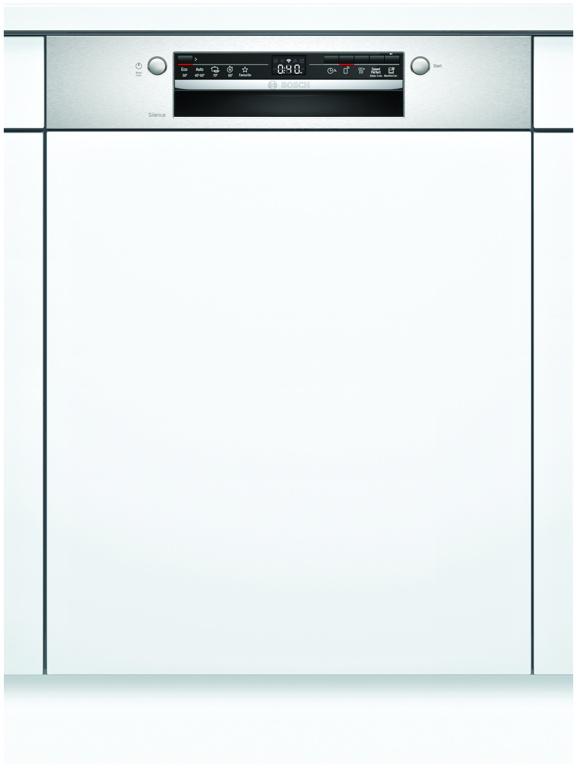 Bosch SMI2ITS33E Einbau-Geschirrspüler, A+