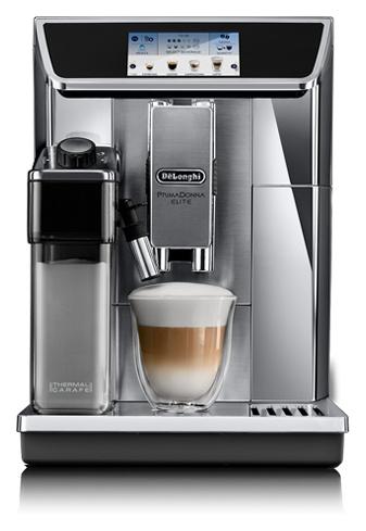 De'Longhi DeLonghi ECAM 656.75.MS PrimaDonna Elite Kaffeemaschine
