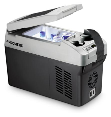 Dometic CoolFreeze CF 11 Kompressor-Kühlbox, 10,5L 9600005337