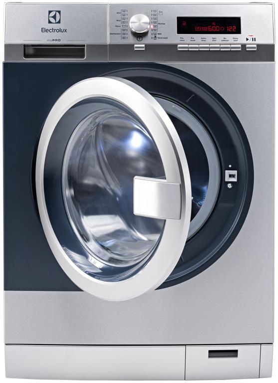 Electrolux WE170P myPRO Waschmaschine, 8 kg, 1400 U/Min, Frontlader 914 016 004
