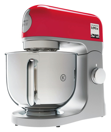 Kenwood Elektro Kenwood KMX750RD kMix Küchenmaschine rot 0W20011138