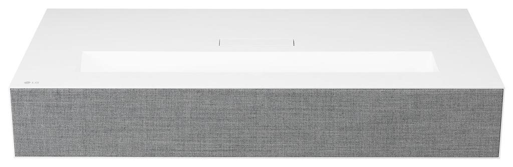 LG Vivo HU85L 4K Laser-Kurzdistanz-Beamer HU85LS