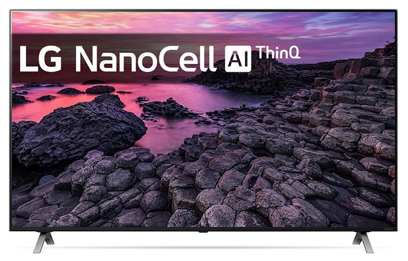 LG 65NANO906NA 4K UHD-Fernseher, Smart-TV, WLAN
