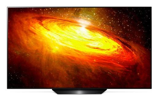 LG OLED55BX6 4K OLED-Fernseher, A, Smart-TV