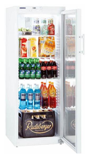 LIEBHERR FKV 3643-20 023 Flaschenkühlschrank