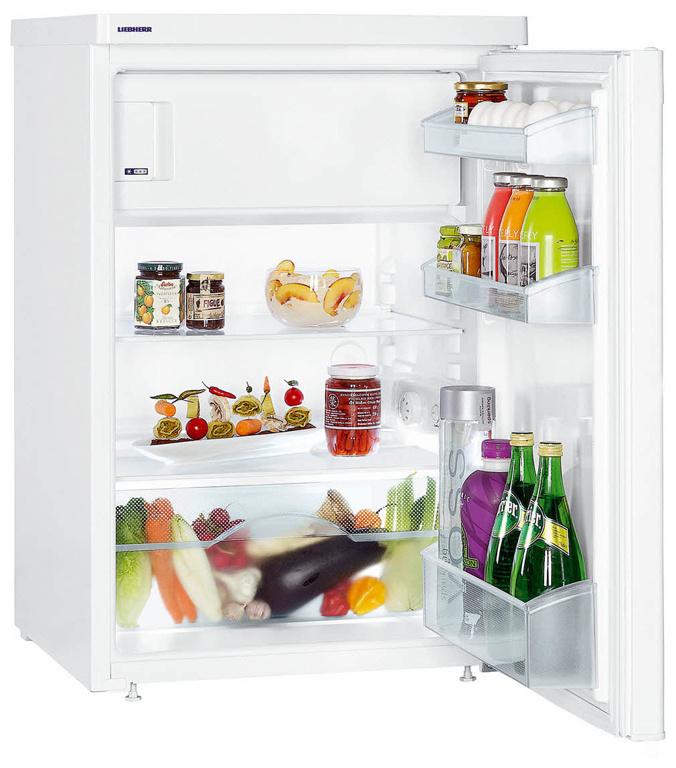Liebherr T1504 Tisch-Kühlschrank,EEK: A+ T1504-20