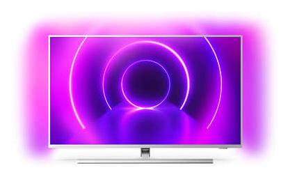 Philips 50PUS8505/12 4K UHD-Fernseher, 50