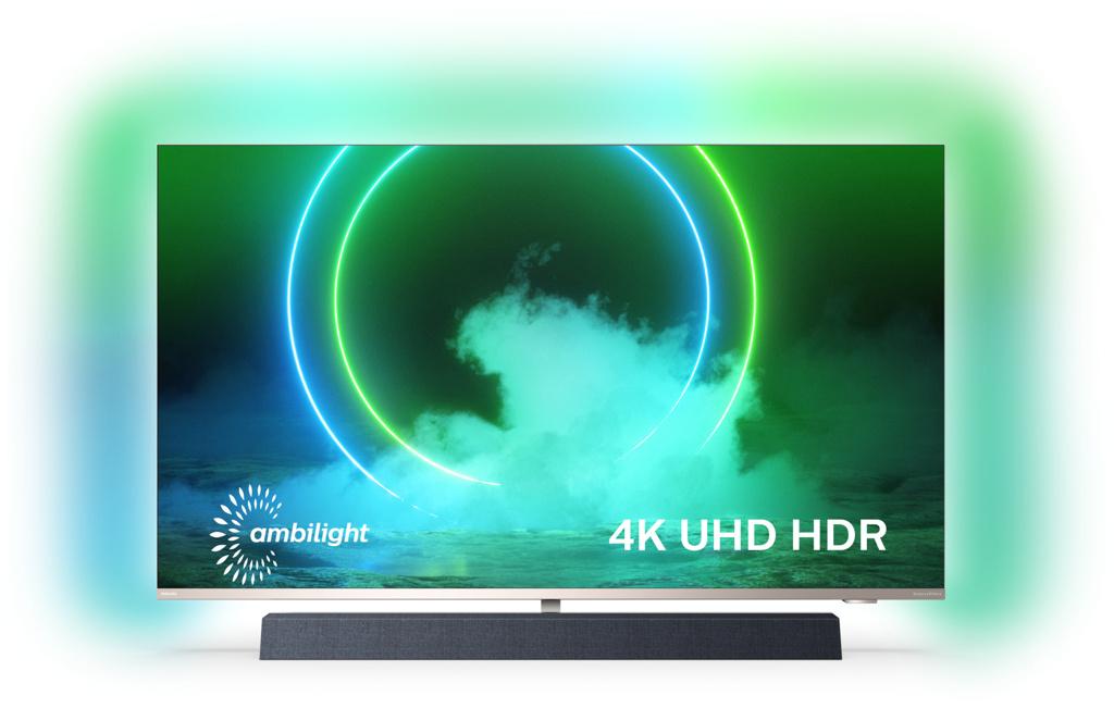 Philips 65PUS9435/12 4K UHD-Fernseher, 65