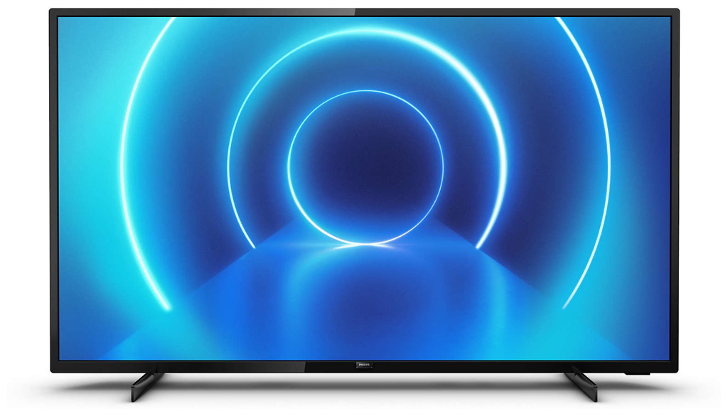 Philips 58PUS7505/12 4K LED-Fernseher, A+