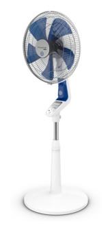 Rowenta VU6410F0 Mosquito Silence Standventilator