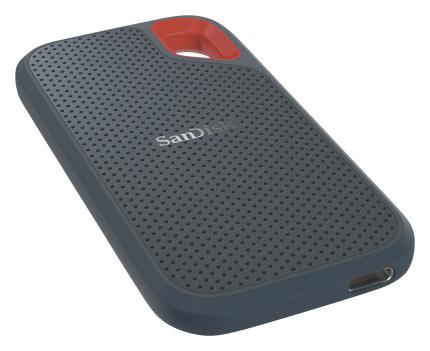 Sandisk Extreme Portable SSD 500GB SDSSDE60-500G-G