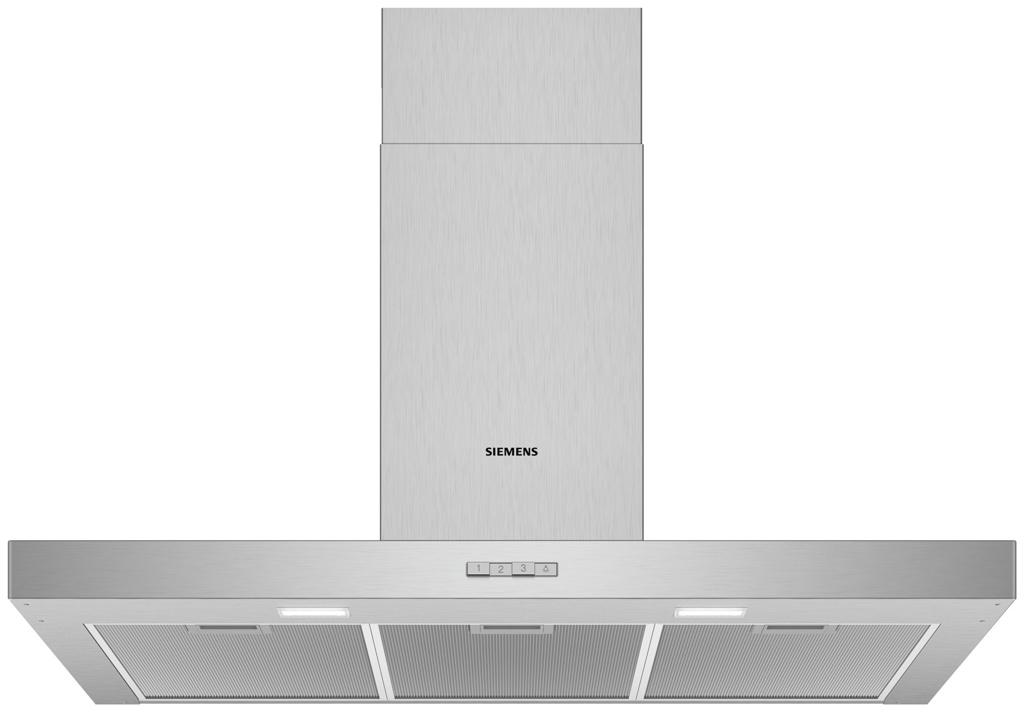 Siemens Dunstabzugshaube LC94BBC50, D, 64dB, 240V