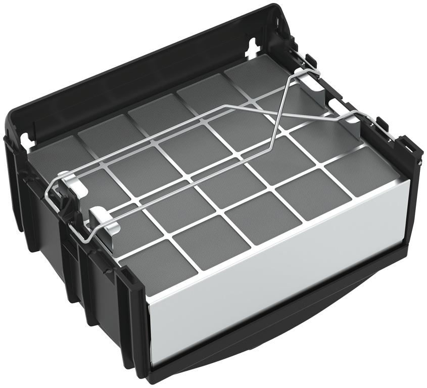Siemens CleanAir-Modul LZ10FXJ05