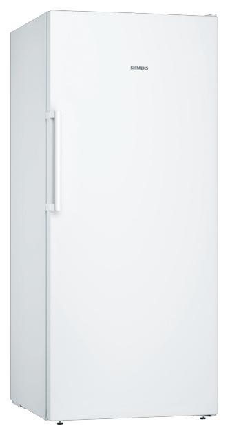 Siemens iQ500 GS51NDWDV Gefrierschrank Weiß EEK: A+++