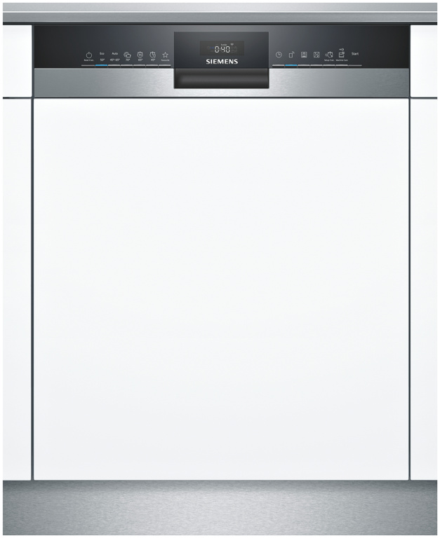 Siemens SN53HS60CE Einbau-Geschirrspüler