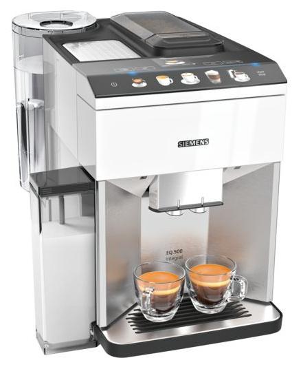 Siemens TQ507D02 Kaffeemaschine