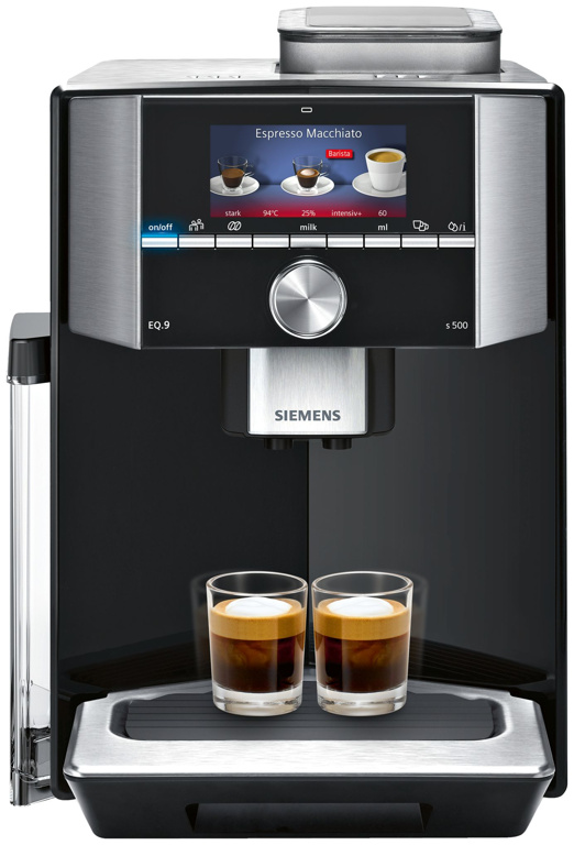 Siemens TI915539DE Kaffeemaschine