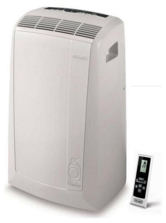 De'Longhi DeLonghi PAC N90 Eco Silent Pinguino Klimagerät EEK: A 0151800015