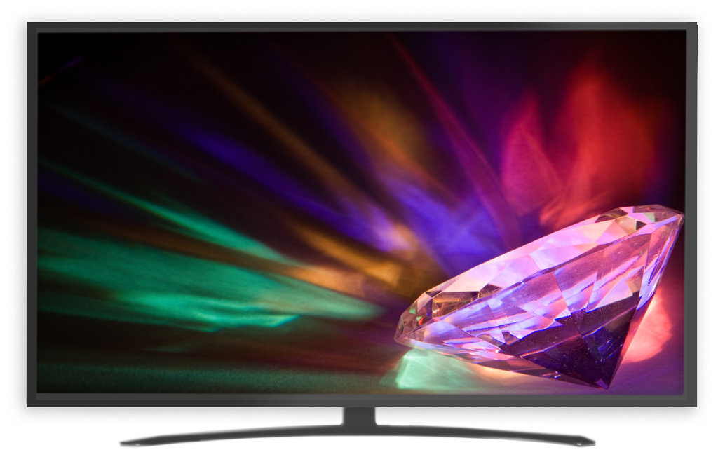 LG 49NANO867NA 4K UHD Fernseher Nano Cell HDMI 2.1