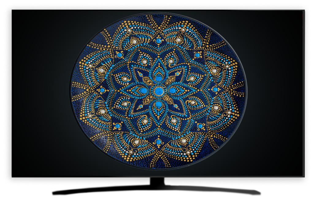 LG 75NANO796NF 4K UHD-Fernseher, 75