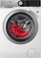 AEG Lavamat L9FE86495 Waschmaschine Frontlader weiß EEK: A+++
