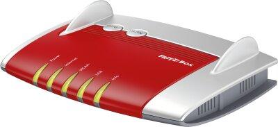 AVM FRITZ!Box 4020 WLAN-Router