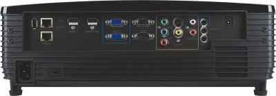 Acer P6600 Beamer, Ultra HD