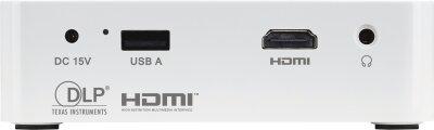 Acer C202i LED Portable