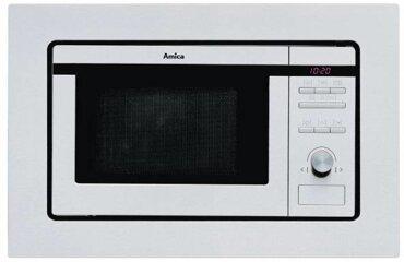 AMICA EMW 13180 E EB-Mikrowellengerät 20 l 1000 W