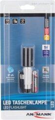 Ansmann LED-Metalltaschenlampe X10