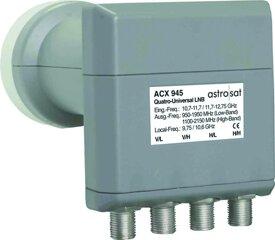 Astro ACX 945 Quattro
