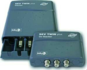 Astro SEV Twin plus