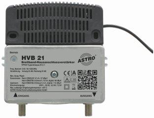 Astro HVB 21