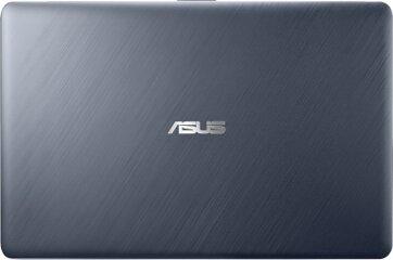 """Asus Notebook F543UA-DM1876T, 15,6"""", 256 GB SSD"""