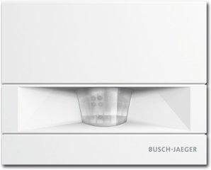 Busch-Jaeger Busch-Wächter® 70 MasterLINE 6854 AGM-204, alpinweiß