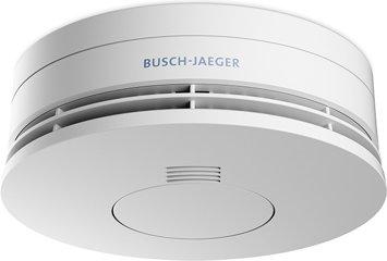 Busch-Jaeger Busch-Rauchalarm® ProfessionalLINE 6833-84, studioweiß