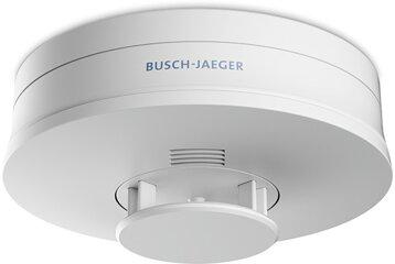 Busch-Jaeger Busch-Wärmealarm ProfessionalLINE 6835/01-84, studioweiß