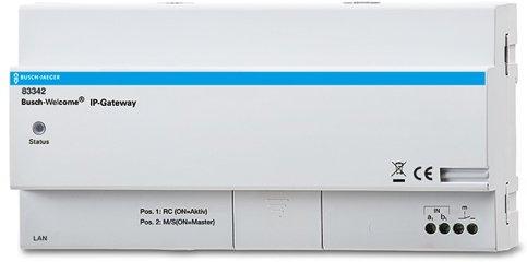Busch-Jaeger IP-Gateway 83342