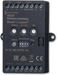 Busch-Jaeger Kamera Interface 83327