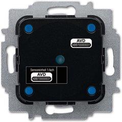 Sensoren/Bewegungsmelder/Raumtemperaturregler, Wireless