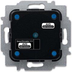 Busch-Jaeger Sensor/Dimmaktor 1/1-fach, Wireless 6212/1.1-WL
