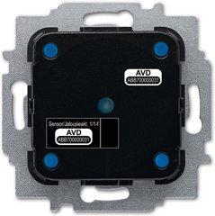 Busch-Jaeger Sensor/Jalousieaktor 1/1-fach, Wireless 6213/1.1-WL