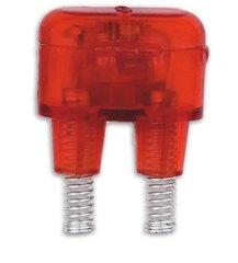 Busch-Jaeger Glimmlampe für Dimmer (Ersatzbedarf) 3855