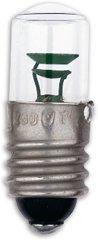 Busch-Jaeger Glimm-/Glühlampe mit E 10-Gewinde 8343