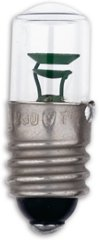 Busch-Jaeger Glimm-/Glühlampe mit E 10-Gewinde 8340